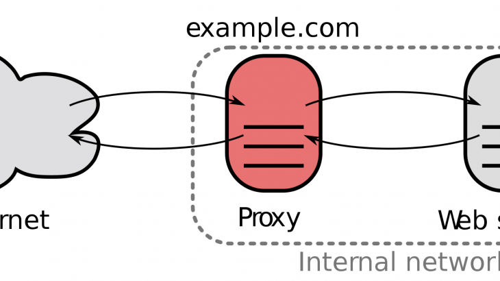 reverse-proxy-server