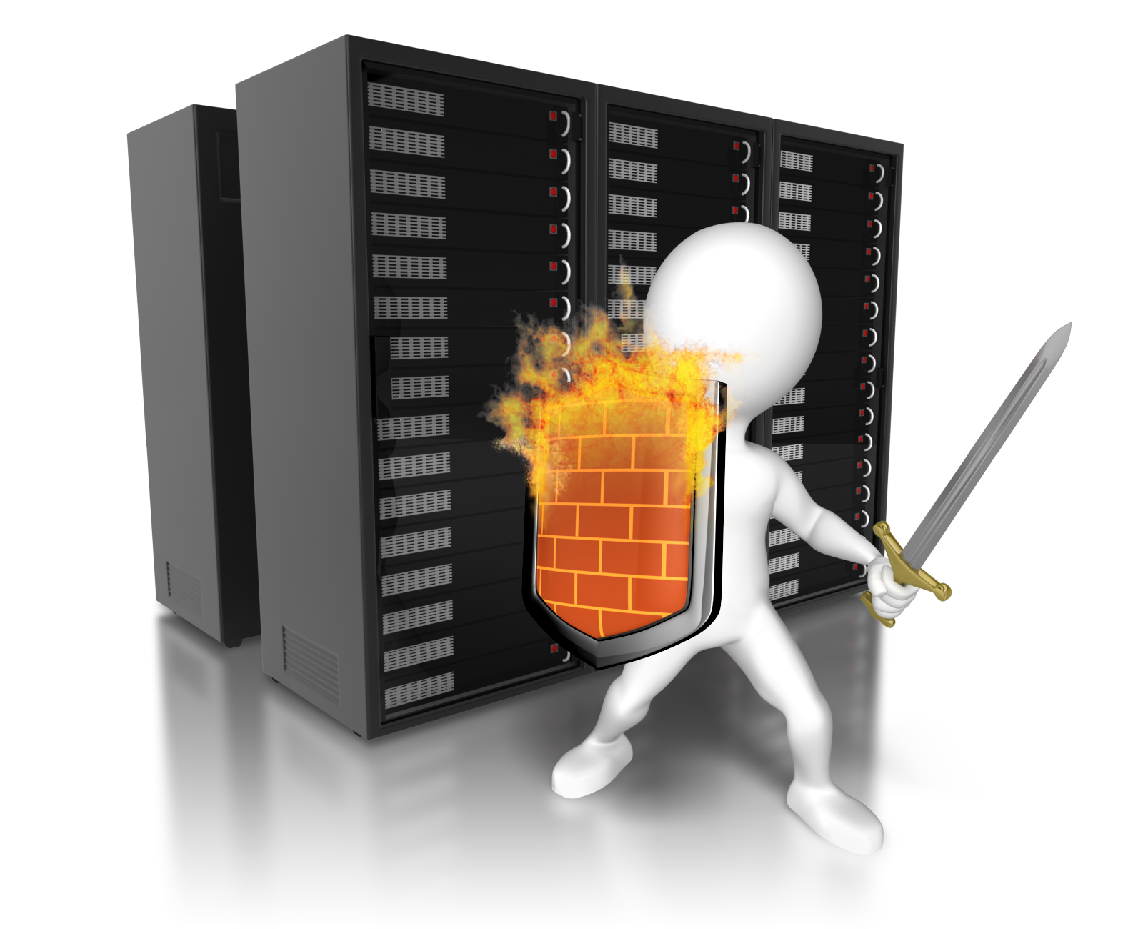 Best Server Security Measures For Protecting Your Servers