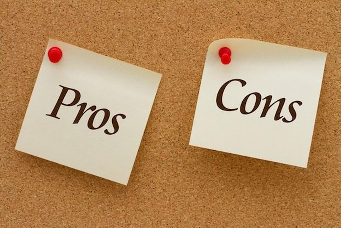 pros & cons of apache web server