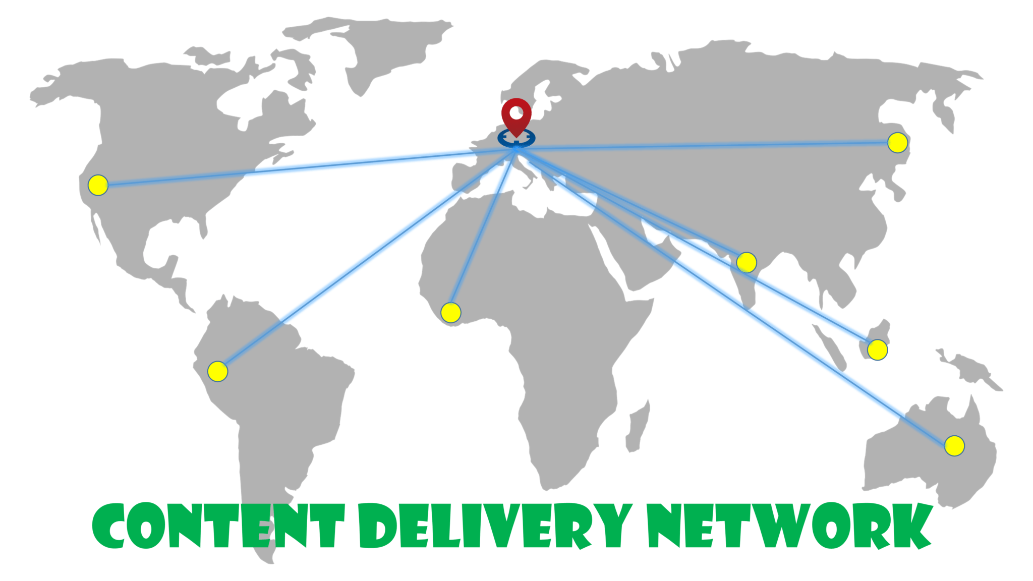 Content Delivery Network