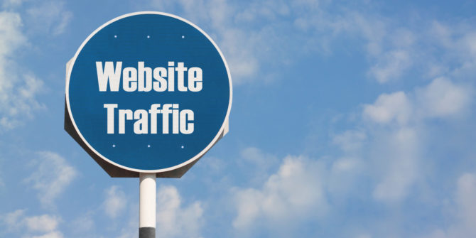 How to handle web traffic