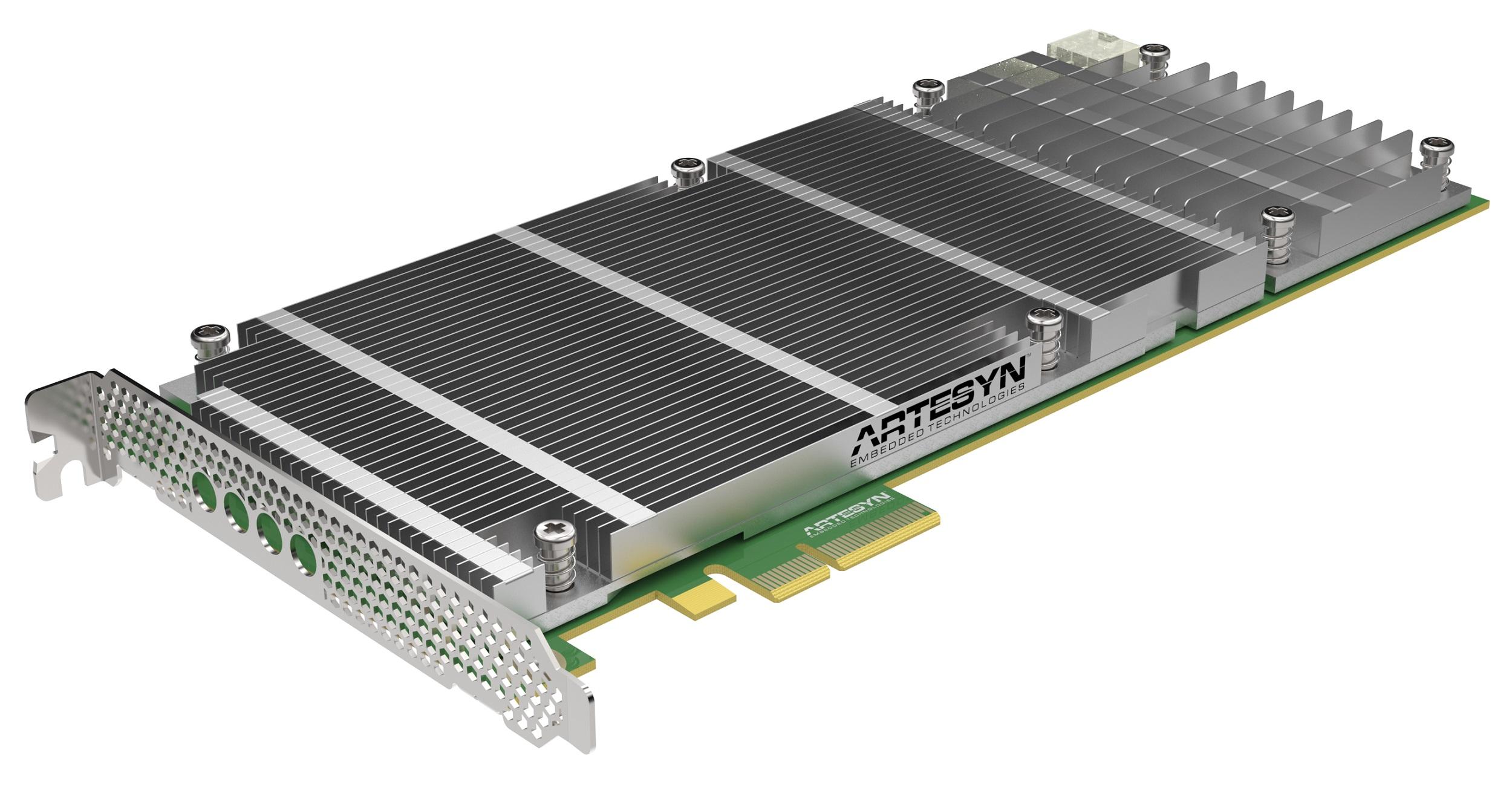 server accelerator card
