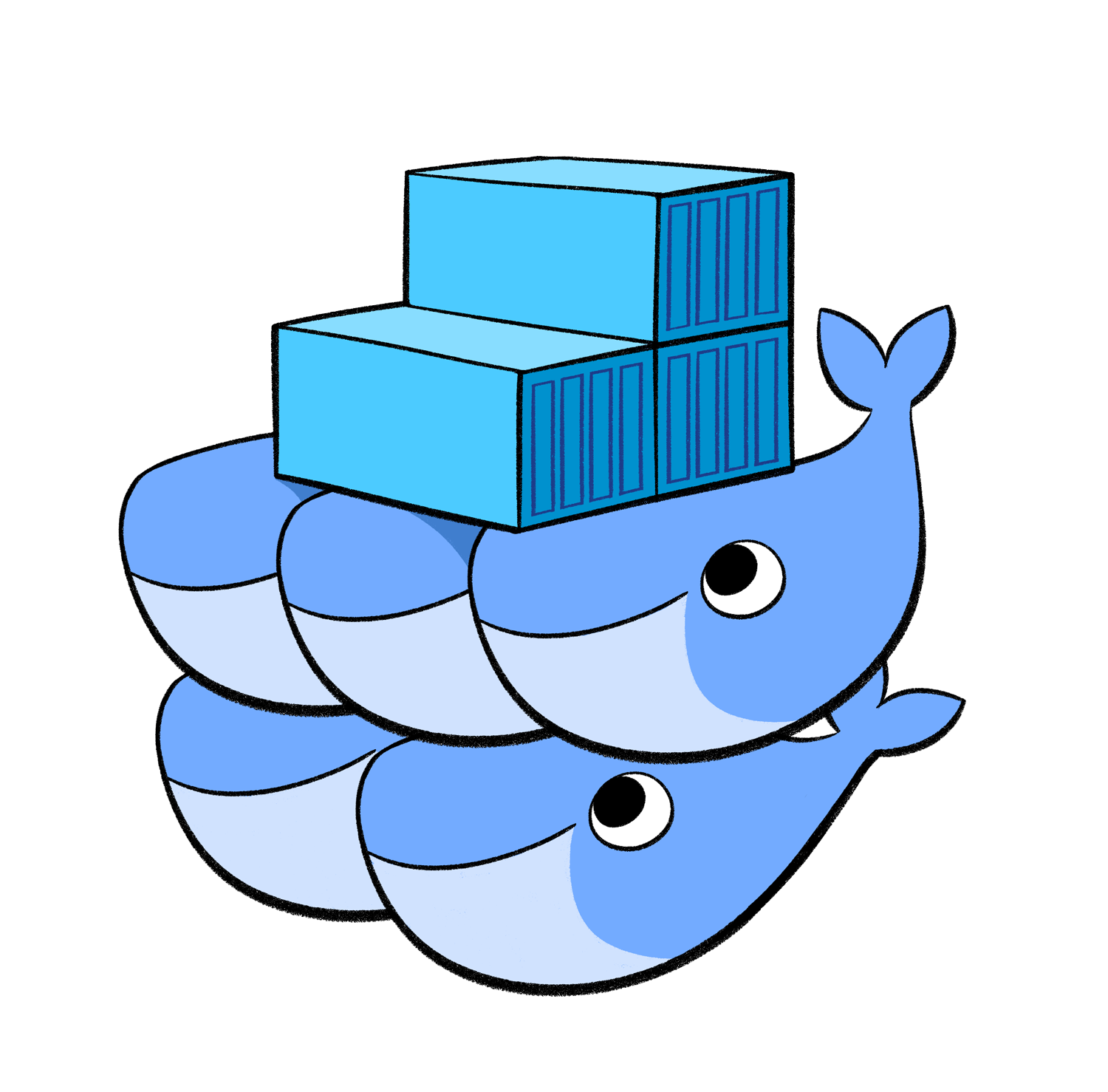 advantages and disadvantages of docker