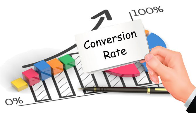 improve conversion rates with fast websites