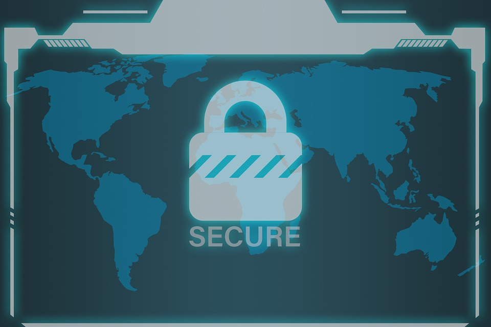 What is server security? What are the measures to protect servers1?